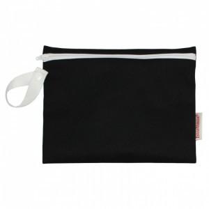Imse Vimse Wetbag Mini Zwart