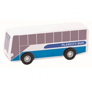PlanToys Voertuigen Bus