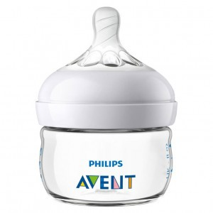 Avent Natural 2.0 Zuigfles 60 ml