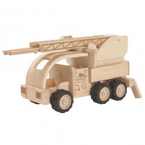 PlanToys Auto Brandweerwagen Special Edition