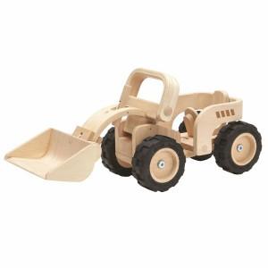 PlanToys Auto Bulldozer Special Edition