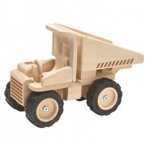 PlanToys Auto Kiepwagen Special Edition