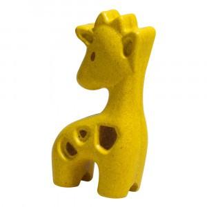 PlanToys Wilde dieren Giraf