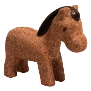 PlanToys Boerderijdiertje Paard