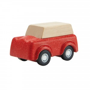 PlanToys Rode SUV