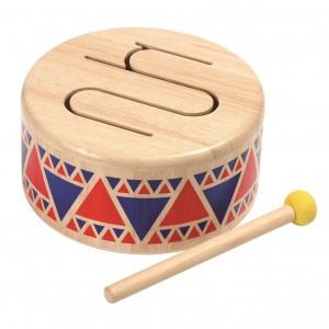 PlanToys Muziek Drum