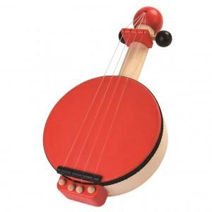 PlanToys Muziek Banjo