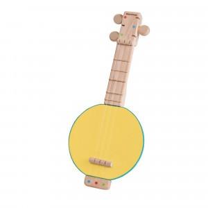 PlanToys Muziek Banjolele
