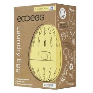 Ecoegg Wasbal - Parfumvrij (70 wasbeurten)