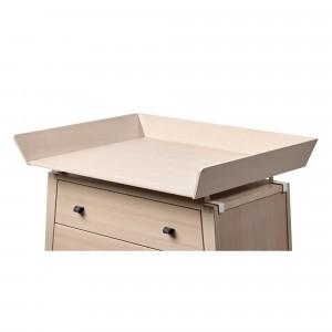 Leander Verschoningstafel voor Linea Ladekast, Beech