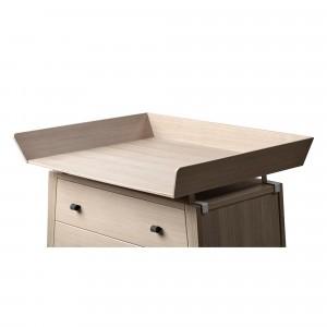 Leander Verschoningstafel voor Linea Ladekast, Oak