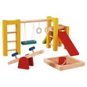PlanToys Speelplaats