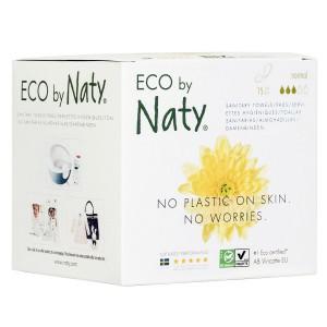 Naty Eco Maandverband Normaal
