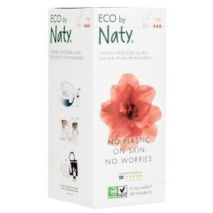 Naty Eco Inlegkruisjes Large