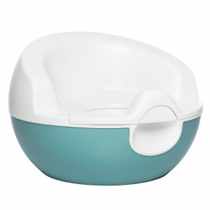 Naty Eco Potje: Clean Potty