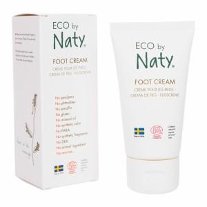 Naty Eco Voetcreme
