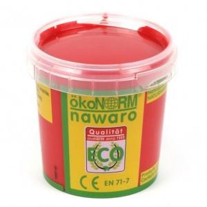 Ökonorm Vingerverf Rood 150 ml