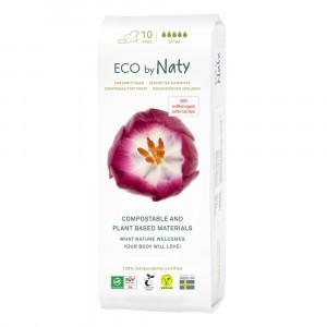 Naty Eco Kraamverband (10 stuks)