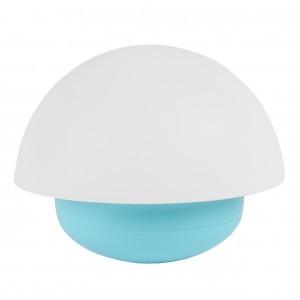 Flow Nachtlampje Nuke Blauw