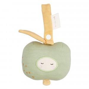 Fabelab Activiteitenspeeltje Green Apple
