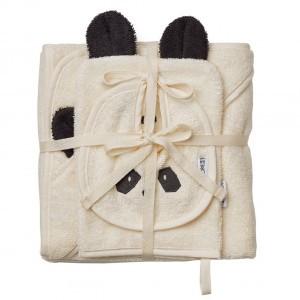 Liewood Babypakket Panda Creme de la creme