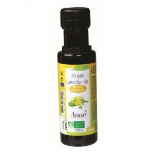 Anae Biologische Camelina olie (100ml)