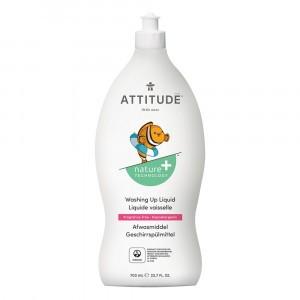 Attitude Little ones Afwasmiddel Fragrance Free (700ml)