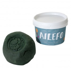 Ailefo Organische Speelklei Groen (540g)