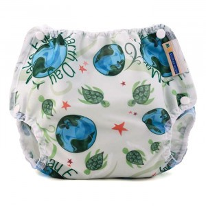 Mother ease Overbroekje Air Flow Earth