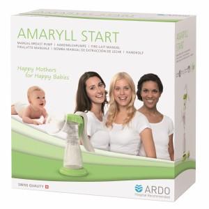 Ardo Handkolf Amaryll Start