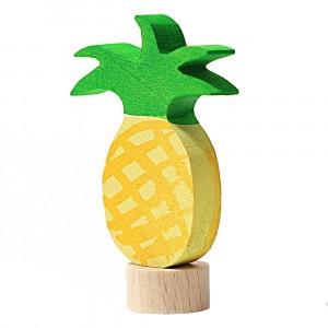 Grimm's Decoratief Figuur Ananas