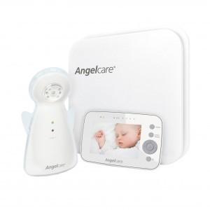 Angelcare AC1300 Video-, geluid- en bewegingsmonitor