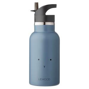 Liewood Thermische Drinkbus Konijn Blauw