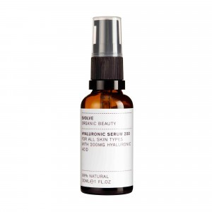 Evolve Anti-Aging Serum met Hyaluron 200 (30 ml)