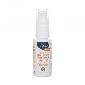 Néobulle Anti-pique Beschermende Anti-muggenolie (20 ml)