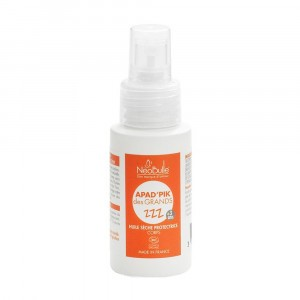 Néobulle Apad'pik des grands Beschermende Anti-muggenolie (50 ml)