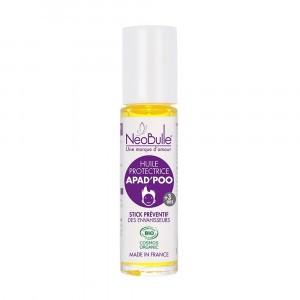 Néobulle Apad'Poo Preventieve Stick voor hoofdluizen (9 ml)