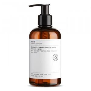Evolve Haar- en Bodywash Daily Apple (250 ml)