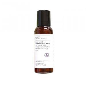 Evolve Haar- en Bodywash Daily Apple (50 ml)