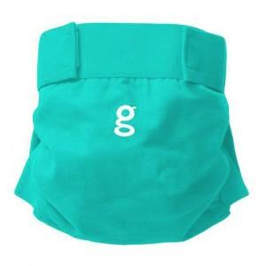 gDiapers Glacier Blue gPants