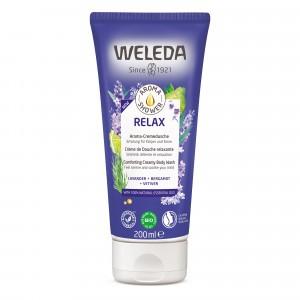 Weleda Aroma Shower Relax Lavendel (200 ml)