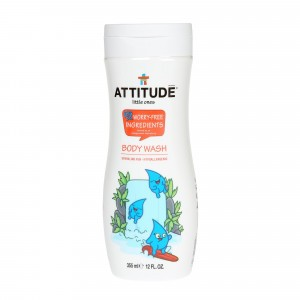 Attitude Little Ones Bodywash 355ml
