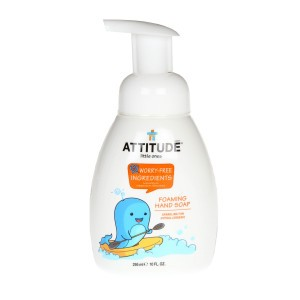 Attitude Little ones Handzeep 295ml (Geurvrij)