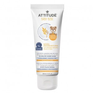Attitude Sensitive Skin Verzachtend Bad (200 ml)