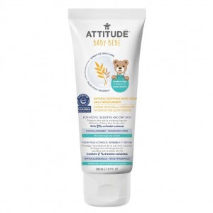 Attitude Sensitive Skin Kalmerende Bodycrème (200 ml)