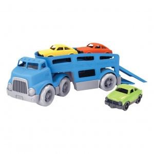 Green Toys Autovervoerder
