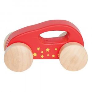 Hape Kleine Auto Rood