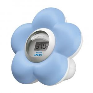 Avent Digitale Badthermometer Bloem