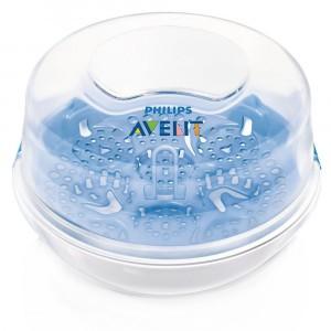 Avent Microgolfsterilisator