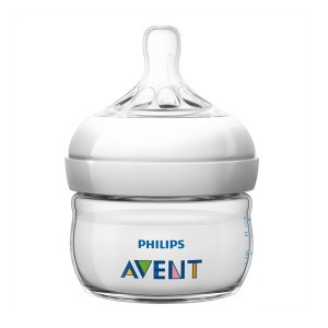 Avent Natural Zuigfles 60 ml